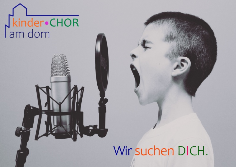 Kinderchor Akquise 1a